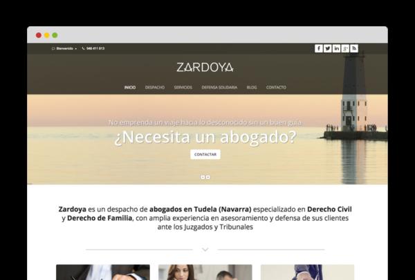 Zardoya Abogados