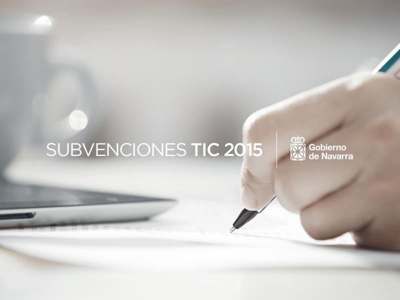 Subvenciones Para Páginas Web Ofrecidas Por Gobierno De Navarra