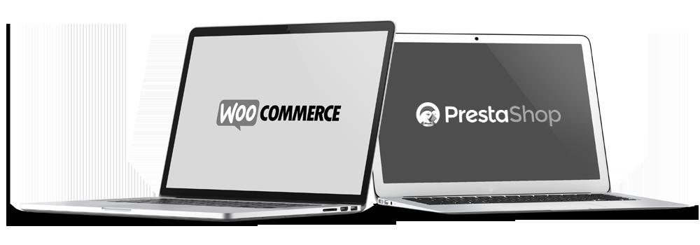 Plataformas tiendas online