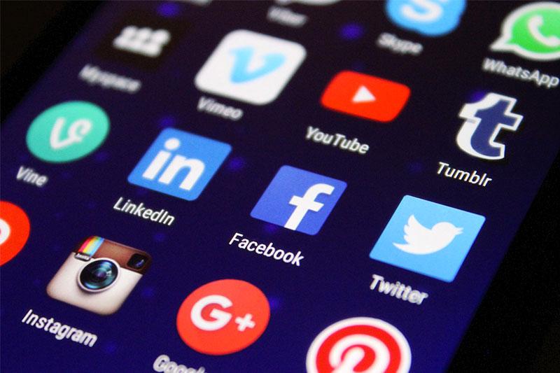 10 Infografías Que Te Ayudarán A Utilizar Mejor Las Redes Sociales