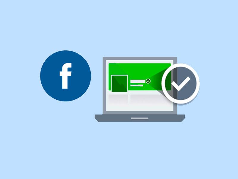 Cómo Verificar La Página De Tu Negocio En Facebook