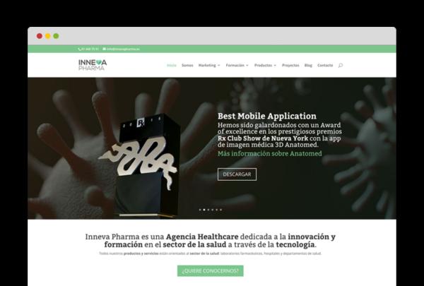 Inneva Pharma