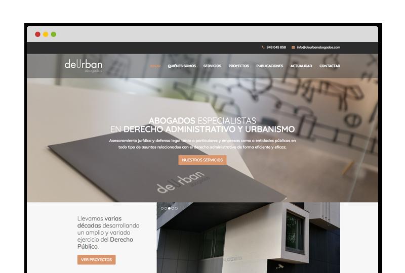 flexo-web-deurban