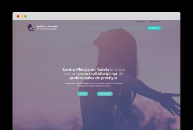 Instituto Navarro De Especialidades