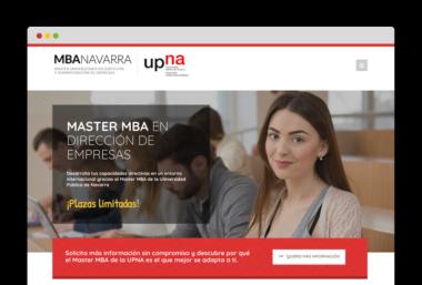 MBA Navarra
