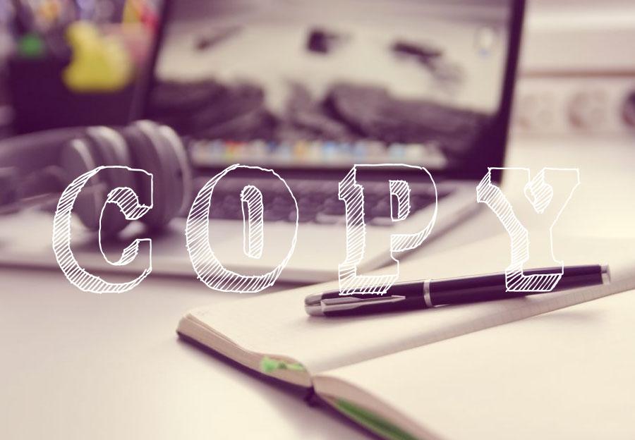 Que Es Copy