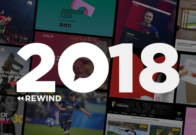 Rewind 2018: Lo Más Destacado Del Año