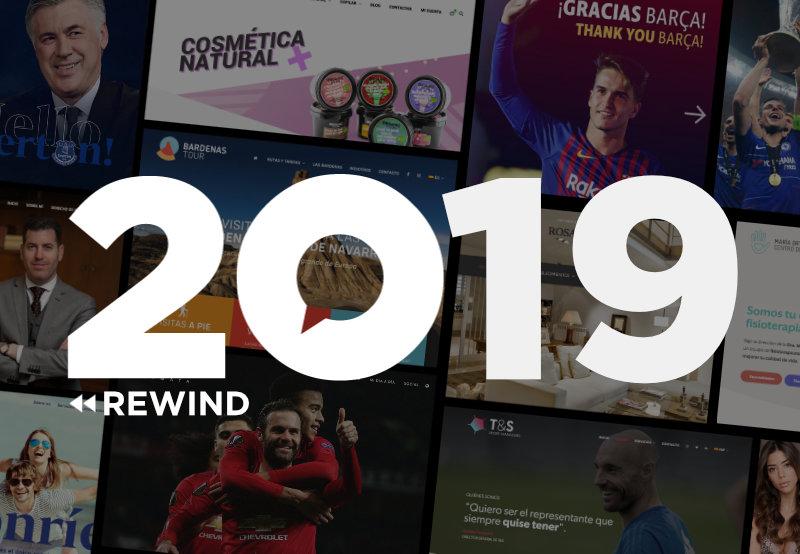 Rewind 2019: Lo Más Destacado Del Año
